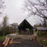 La petite cabane au Boico
